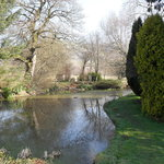  Beili Neuadd Garden