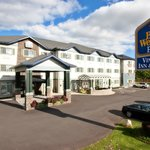 BEST WESTERN PLUS Vineyard Inn & Suitesの写真