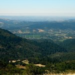 Sonoma Valley from Bald Mt.