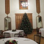 Historic and elegant dining for all occasions