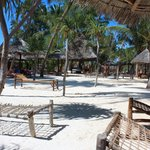 Foto de Palumboreef Beach Resort