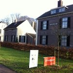  Een paar van de gebouwen die het hotel vormen