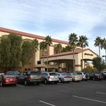 Photo de Hampton Inn Phoenix / Glendale / Peoria