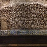 Chapel of Bones (Capela dos Ossos)