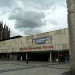 Roman-German Museum (Romisch-Germanisches Museum)