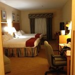 Foto di Holiday Inn Express Branford/New Haven
