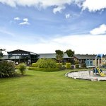 Te Anau Kiwi Holiday Parkの写真