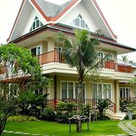 Baan Talay Samran Apartments