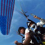 Vail Valley Paragliding Tandem Adventures