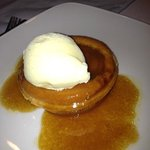 French Apple Flan