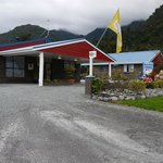  Terrace Motel, Franz Josef