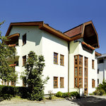Appartements am Stadtpark Zell am See resmi
