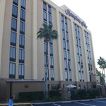 Photo de Hampton Inn Orlando-S. Of Universal Studios