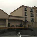 Foto van Holiday Inn East Windsor