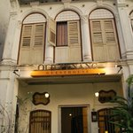 Φωτογραφία: Old Penang Guesthouse