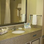  Bath -- Holiday Inn Express, Conover, NC