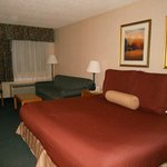 Photo de BEST WESTERN Mountain Lake Inn