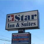 Star Inn &amp; Suites