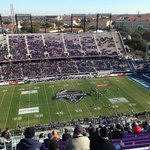 TCU Stadium
