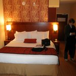 Courtyard by Marriott Vicksburgの写真