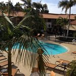 Foto de Courtyard by Marriott San Diego Solana Beach/Del Mar