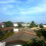 Thai Guest House & Backpacker Foto