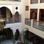 Photo de Riad Borj Dhab