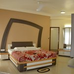 Hotel Pooja International