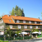 Hotel Grune Tanne Mandelholz