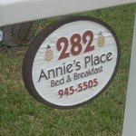 Photo de Annie's Place
