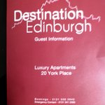  Guest Information of 20 York Place