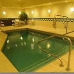 Foto van Fairfield Inn & Suites Mount Vernon Rend Lake