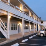 Φωτογραφία: Knights Inn Middletown