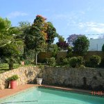 Bilde fra Mizizi House of Sandton Bed & Breakfast