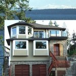 ‪Eagle Rock Bed and Breakfast Chemainus‬