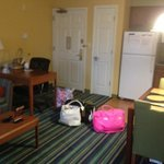 Φωτογραφία: Residence Inn Shreveport Airport