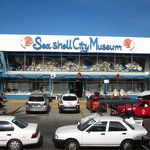 Sea Shell City Museum