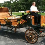 Yellow Rose Carriage Co