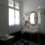 Bathroom, Hotel Ur-Wachau