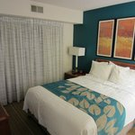 Residence Inn Chicago Southeast/Hammond resmi