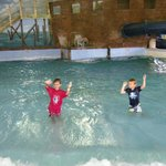  wave pool