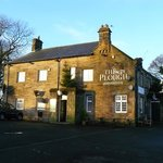 Foto van The Plough Inn