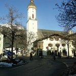  Garmisch Town
