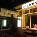 The Derwent Blackpool