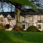 ‪Cefn-y-Dre Country House Bed & Breakfast‬