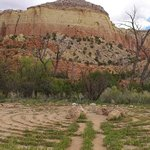 Φωτογραφία: Ghost Ranch Education & Retreat Center