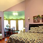 Foto de Spruce Hill Inn & Cottages