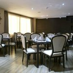 The Clarion Hotel Restaurant