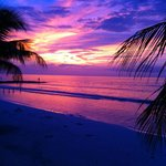 Beautiful sunsets @ La Palapa by Xperience Hotels