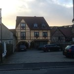 Photo de Gasthaus Sonne